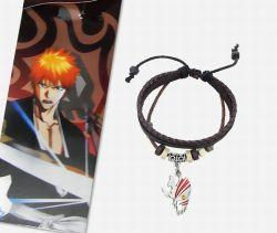 Pulsera Bleach Mascara